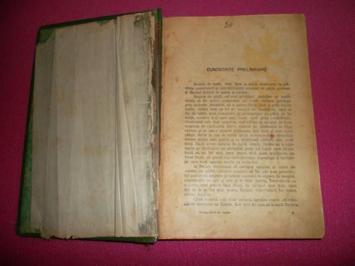 Buna Menajera Sau Carte De Bucate / Ecaterina Comsa (lipsa prima pagina)