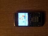 Telefon Nokia Clasic E71 Business Silver/ Liber! Impecabil! Livrare gratuita!, Argintiu, Neblocat
