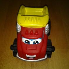 Tonka Hasbro / Red / masinuta copii cca. 10 cm