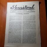 Revista sburatorul aprilie 1925-director eugen lovinescu