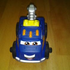 Tonka Hasbro / Blue / masinuta copii cca. 10 cm