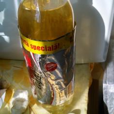 Vand tuica naturala de prune