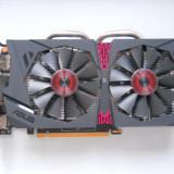 Placa video ASUS GeForce GTX 950 STRIX 2GB DDR5 128-bit. - Placa video PC Asus, PCI Express, nVidia