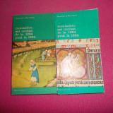 Montaillou Sat Occitan De La 1294 Pana La 1324 /2 Vol/875pag-emannuel Le Roy - Istorie