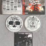 My Chemical Romance - The Black Parade Is Dead! CD+DVD - Muzica Rock warner