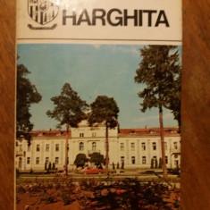 Monografie HARGHITA  /  R4P3F