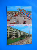 HOPCT  3755  MANGALIA /HOTEL ZENIT,ASTRA,ORION  -CT-NECIRCULATA, Printata