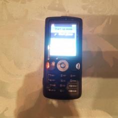Telefon Sony Ericsson W810i Walkman Negru  Liber retea Transport gratuit!