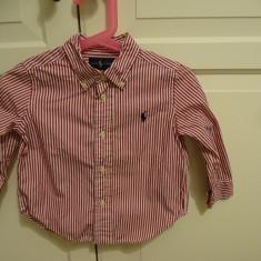 Camasa Copii, Ralph Lauren, 18 luni, Marime: 12-18 luni, Culoare: Din imagine, Unisex