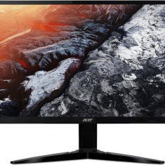 Monitor Acer KG251Qbmiix 24.5 inch 1ms Black - Monitor LED Acer, HDMI, 1920 x 1080