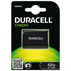 Duracell, Baterie Camera, Sony NP-FW50, 7.4V, 900mAh - Baterie Aparat foto