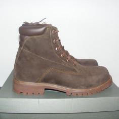 Ghete Timberland 6 inch Basic Alburn, Men's Boots 37580 nr. 43 - Ghete barbati Timberland, Culoare: Din imagine, Piele intoarsa