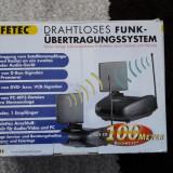 Sistem de transmisie Radio-TV wireless Lifetec LT9022