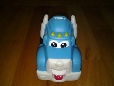 Tonka Hasbro C-0802A masinuta copii 10 cm foto