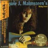 Yngwie Malmsteen - Odyssey -Shm-Cd- ( 1 CD )