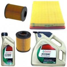 Pachet Revizie Opel 1.7Dti Ulei Castrol 27334