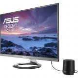 Monitor Asus MZ27AQ 27 inch 5ms Argintiu, 2560 x 1440