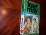KARL  MAY  -   PRIN  DESERT  SI  HAREM  *