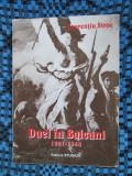 Laurentiu STROE - DUEL IN BALCANI 1821-1848 (BACAU - 2001)