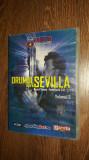 Drumul Spre Sevilla -STEAUA - ANDERLECHT VOL 2 .