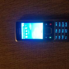 Telefon Nokia 6300 Silver/ Liber. Impecabil!, Argintiu, Nu se aplica, Neblocat, Fara procesor