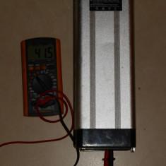 Baterie acumulator bicicleta electrica 36V/10A, 15 inch, 26 inch, Numar viteze: 8