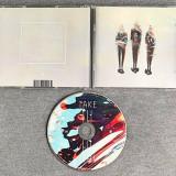Take That - III 3 CD (2014) - Muzica Pop universal records