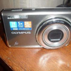Aparat foto Olympus Fe-5035 fe5035 14mpx - Aparate foto compacte