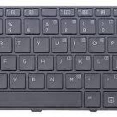 Tastatura laptop HP Pavilion 440 G4 layout UK iluminata