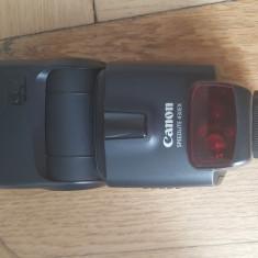 Blit Canon 430EX - Blitz dedicat