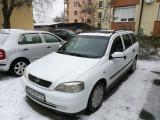 Opel Astra G 2.0 DTI 2003, Motorina/Diesel, Break