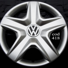Capace Roti 16 VW - Imitatie Jante Aliaj, R 16