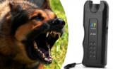 Aparat Portabil Ultrasunete Inpotriva Cainilor Agresivi C35, Anti-caini