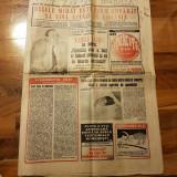 ziarul evenimentul zilei 7 octombrie 1994-regele mihai hotarat sa vina in tara