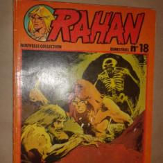 Rahan nouvelle collection / bimestriel nr.18 ( 45 ) - Reviste benzi desenate