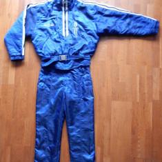 Costum ski EQ Emotional Quality Chillout pantaloni + geaca detasabile; marime 52 - Echipament ski