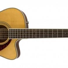Chitara electro-acustica Fender Paramount PM-3 Standard Triple-0