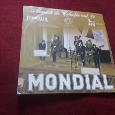CD MONDIAL