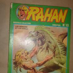 Rahan nouvelle collection /bimestriel nr 13 ( 40) - Reviste benzi desenate
