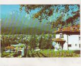 Bnk cp Poiana Tapului - Vedere - circulata, Printata