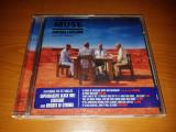 Muse - Black holes & Revelations cd album