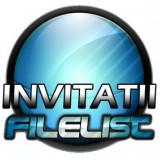 Vand Cont de Filelist