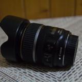 Canon 17-85 EFS - Obiectiv DSLR