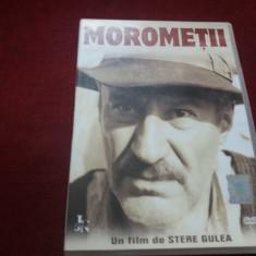 FILM DVD MOROMETII - Film drama, Romana