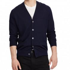 Pulover cardigan POLO Ralph Lauren 100% original | Model deosebit |  Masura S-M, Anchior, Lana