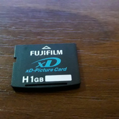 Fujifilm xD-Picture Card DPC-H1GB
