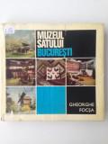 Muzeul satului din Bucuresti/Gheorghe Focsa/1972