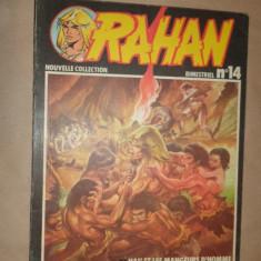 Rahan nouvelle collection / bimestriel nr 14 ( 41 ) - Reviste benzi desenate