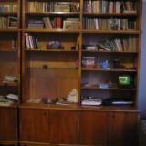 Vanzare biblioteca