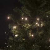 Sir luminos 240 LED-uri Brico DecoHome